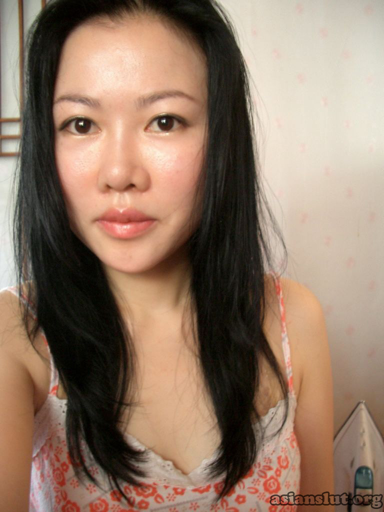 graceful chinese wife self shot nude photos leaked