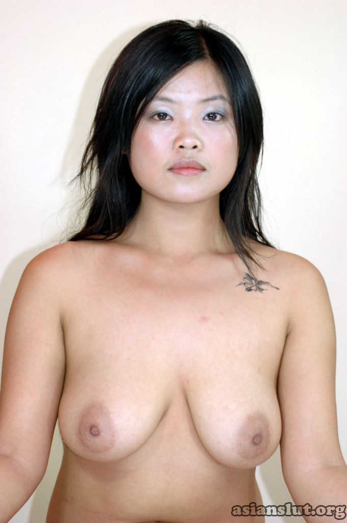 busty chinese model binbin nude photos