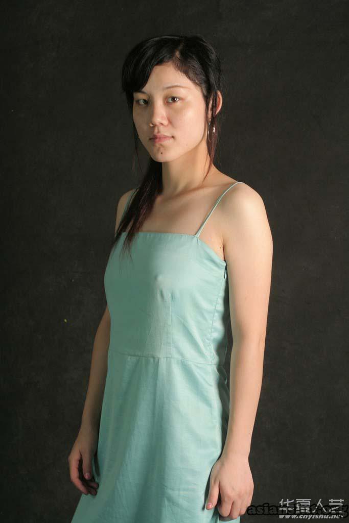 chinese girl anfei nude pics  006