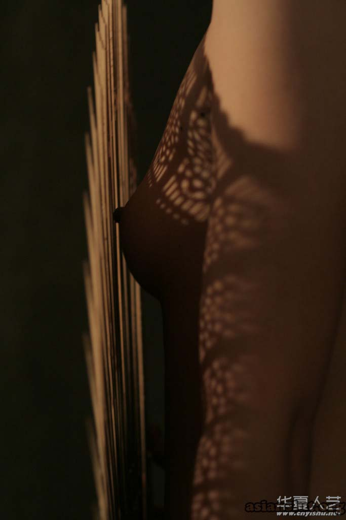 chinese girl anfei nude pics  026