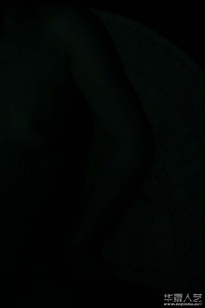 chinese girl anfei nude pics  029