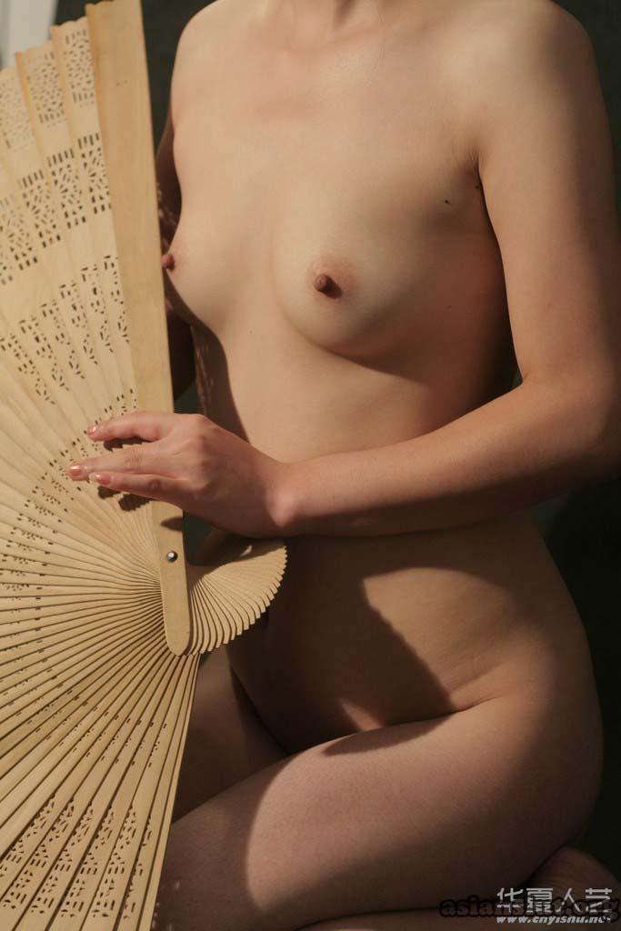 chinese girl anfei nude pics  035