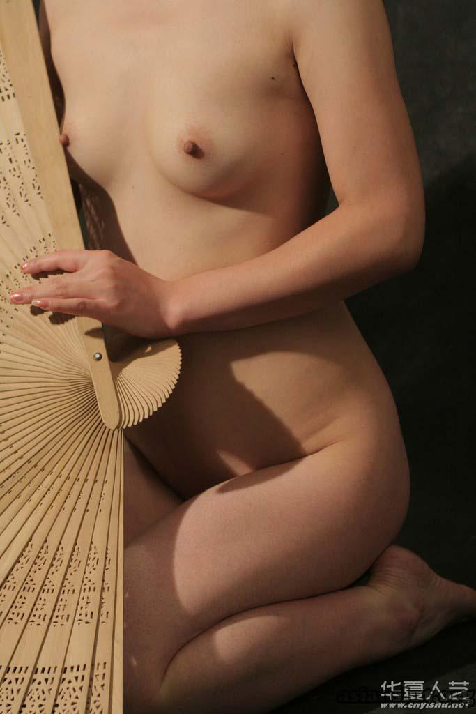 chinese girl anfei nude pics  036