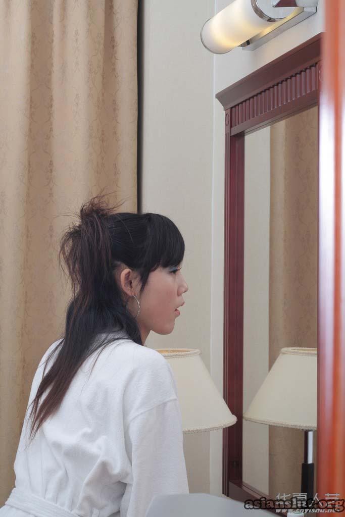 chinese girl anfei nude pics  037