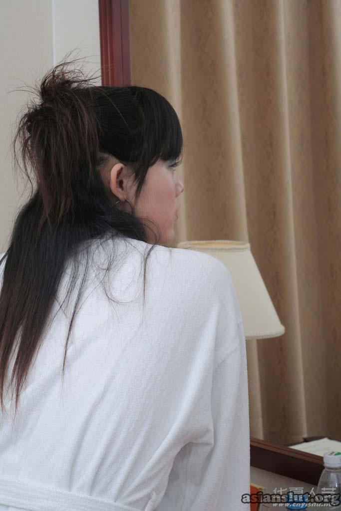 chinese girl anfei nude pics  038