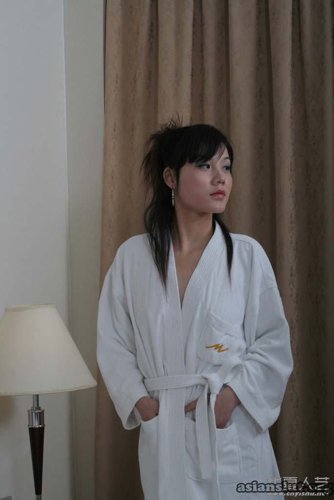 chinese girl anfei nude pics  041