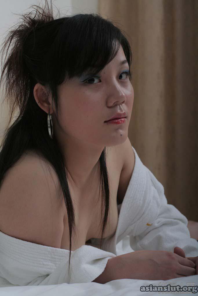 chinese girl anfei nude pics  053