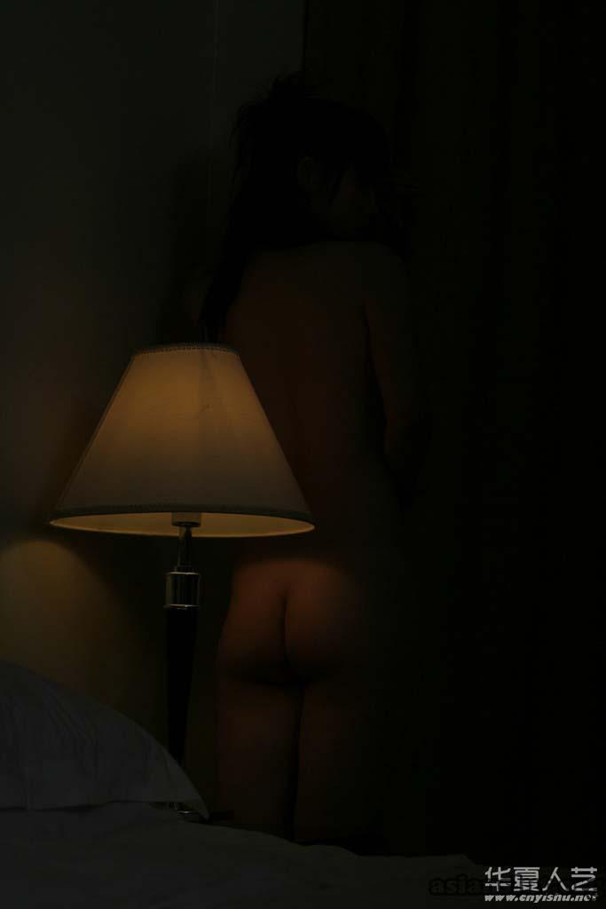 chinese girl anfei nude pics  059