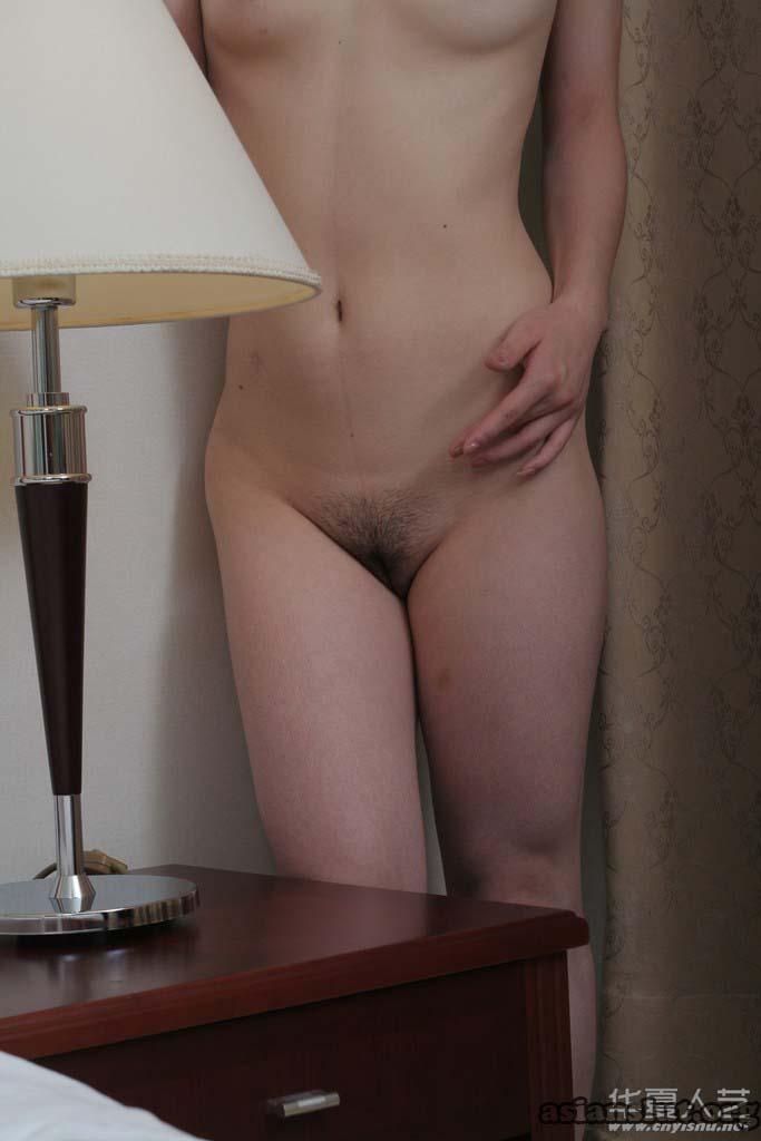 chinese girl anfei nude pics  070