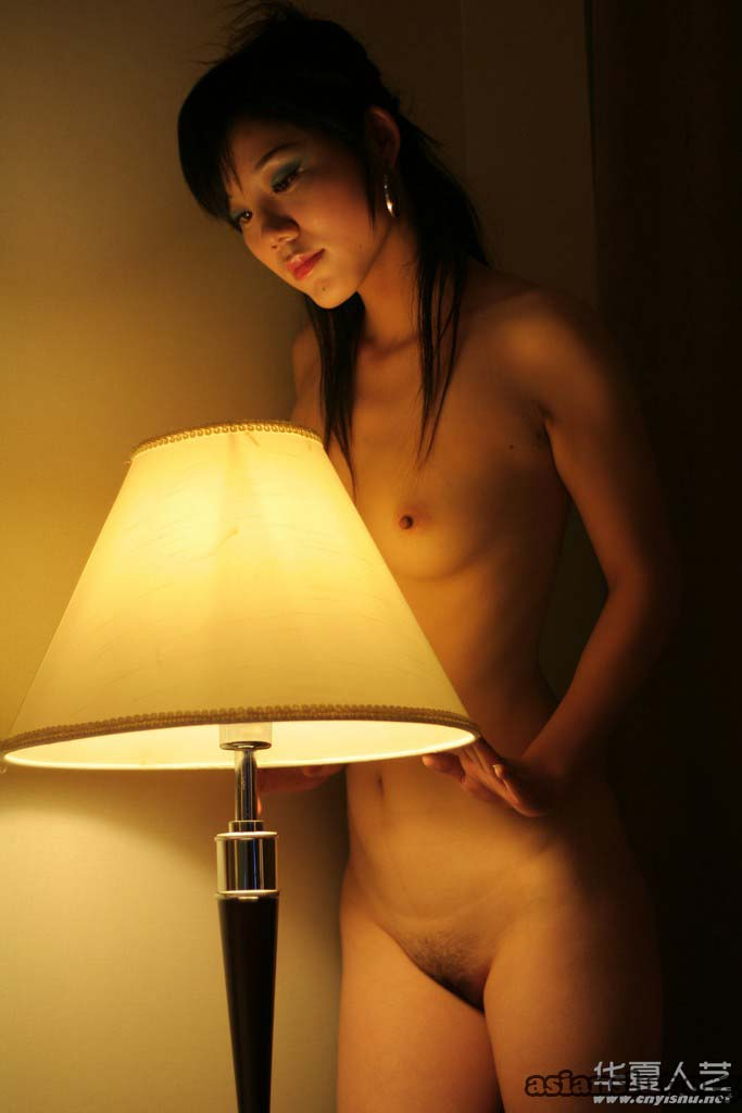 chinese girl anfei nude pics  077
