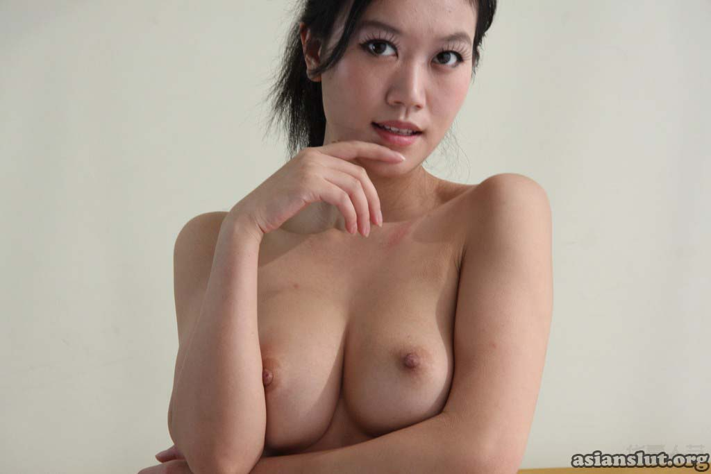 chinese model anhui nude photos