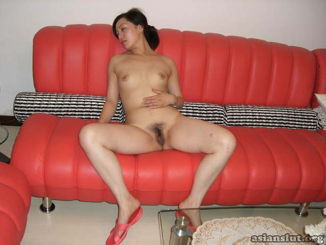 beautiful and lustful  chinese slut Sexy temptation