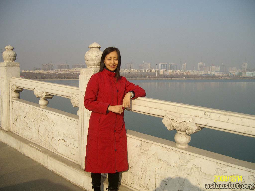 mature chinese woman 018