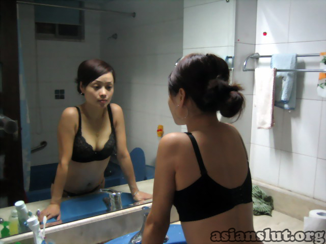 lustful Petite  chinese woman private pink vagina、anus and  sex photos leaked