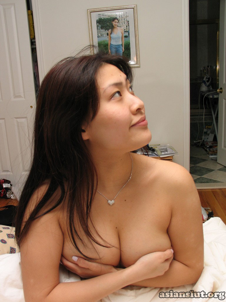 Chinese slut woman