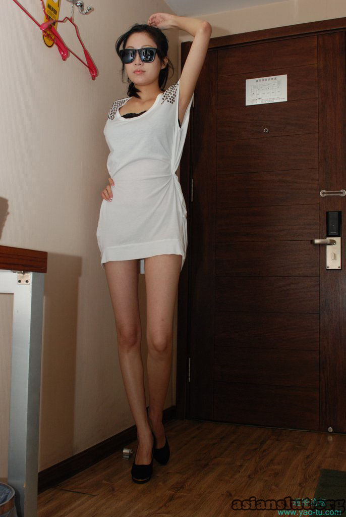 slender chinese model byby nude photo set chinese model byby
