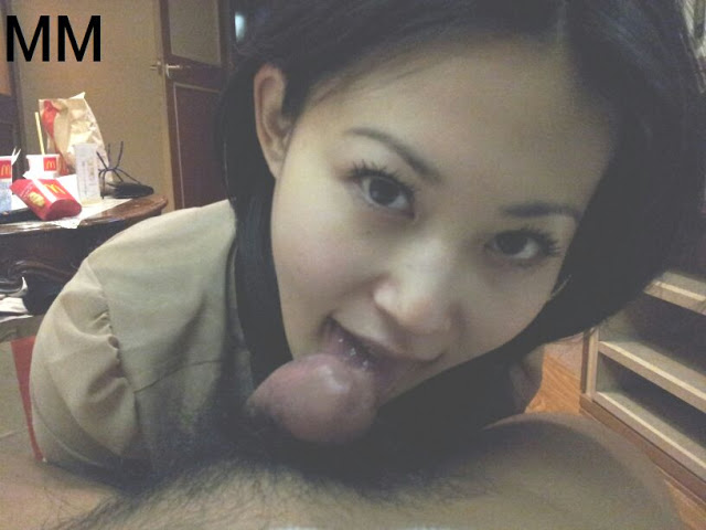 Super lovely Japanese girlfriend's pink pussy 016