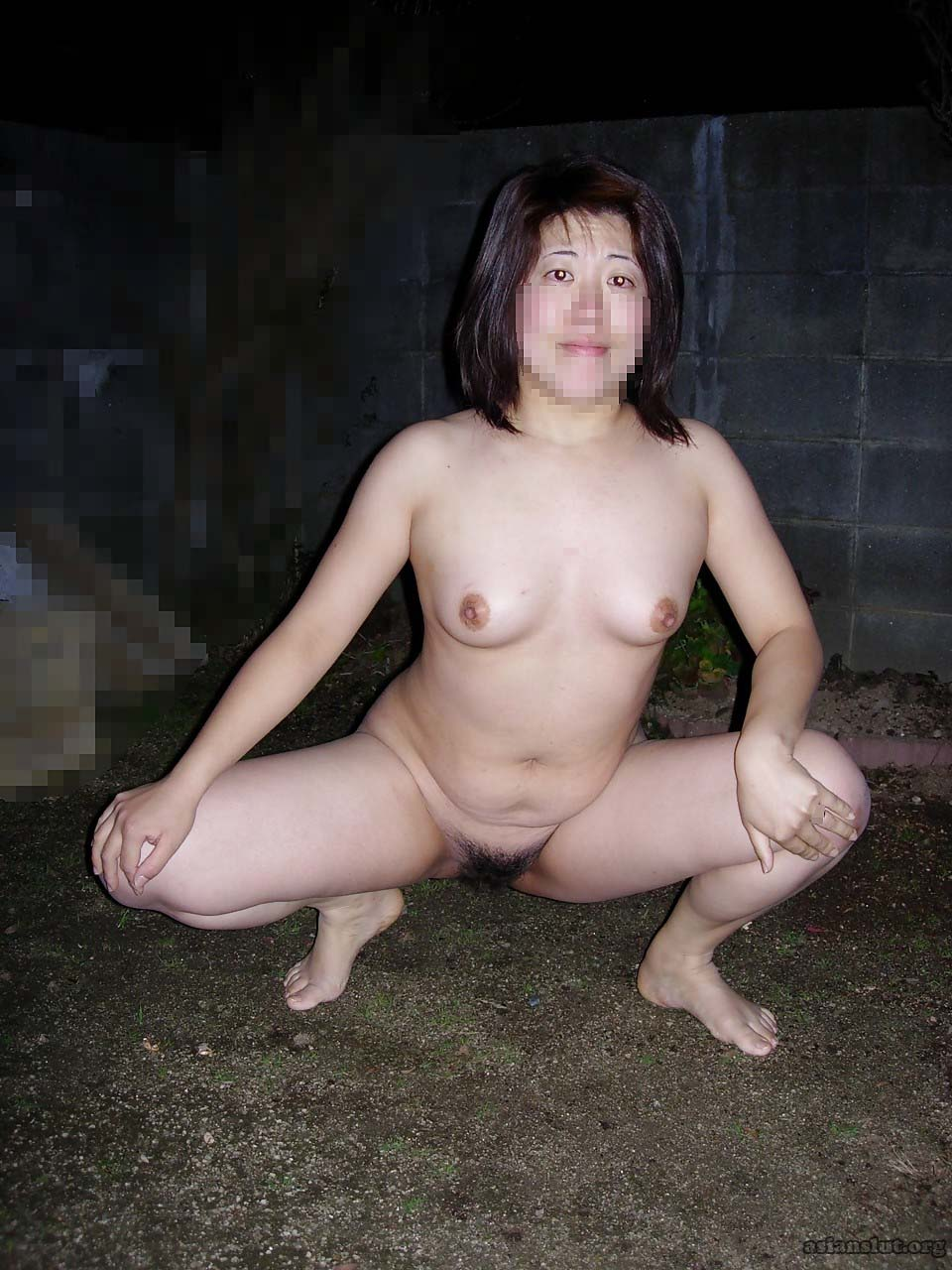 hot Japanese wife's loose vagina ,stinky anus and sex photos leaked