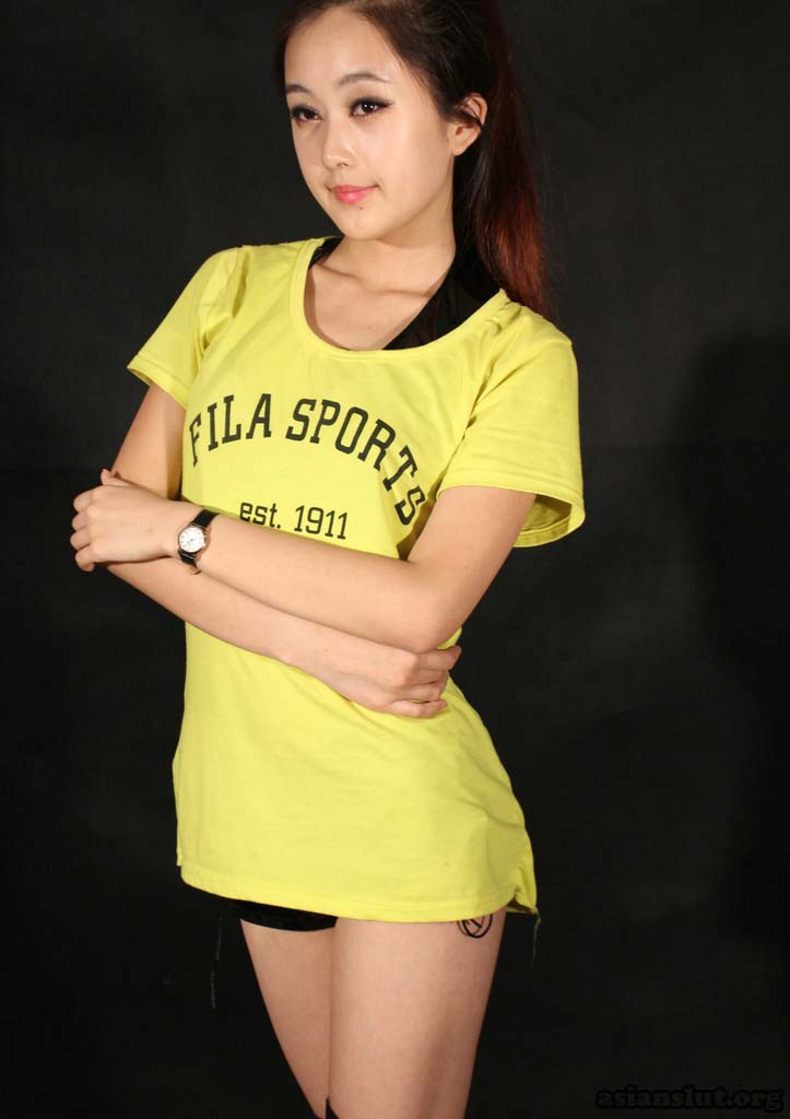 glamorous chinese model xie liyue 009