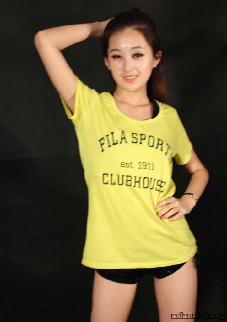 glamorous chinese model xie liyue 012