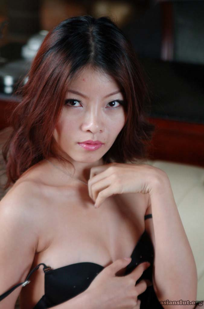 horny chinese model yingying 002