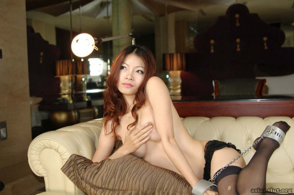 horny chinese model yingying 015