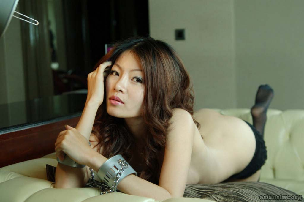 horny chinese model yingying 017