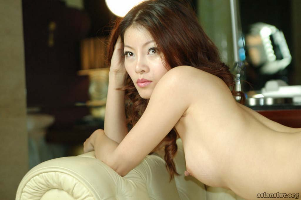 beautiful chinese model yingyings private nude photos