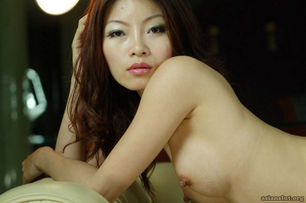 horny chinese model yingying 033