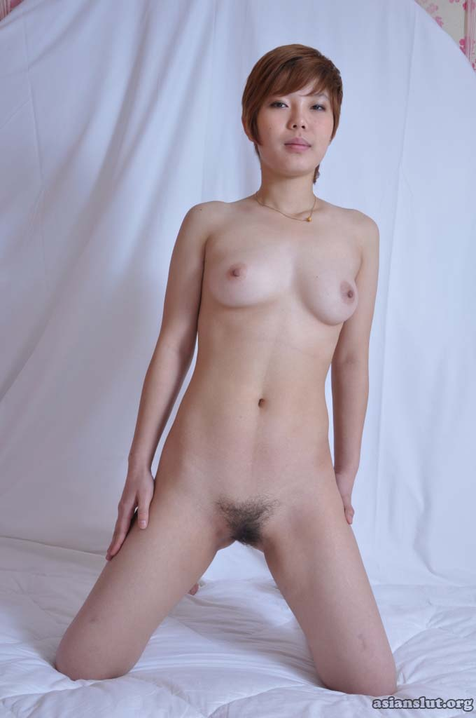 hot chinese model qianer 007