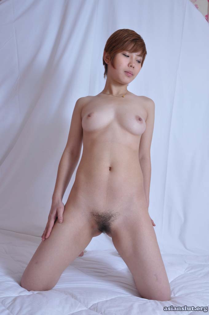 hot chinese model qianer 008