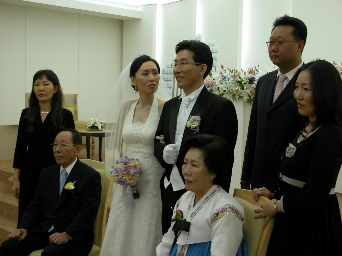 Newly Married korean Couple Taping Their Honeymoon