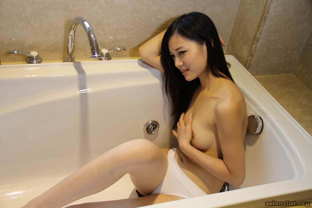naughty chinese model lin ziyan pose nude White Panties Solo lovely honry Homemade High Heels Fishnet Stockings cute beautiful ass Amateur
