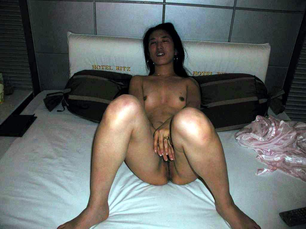 naughty Korean woman Sucks And Fucks Her Mans Dick korean wife Amateur