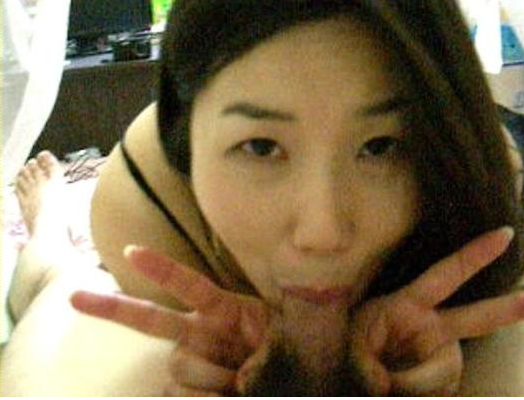 Super Lovely  Korea  girlfriend's Chicken style sex and filthy face photos leaked