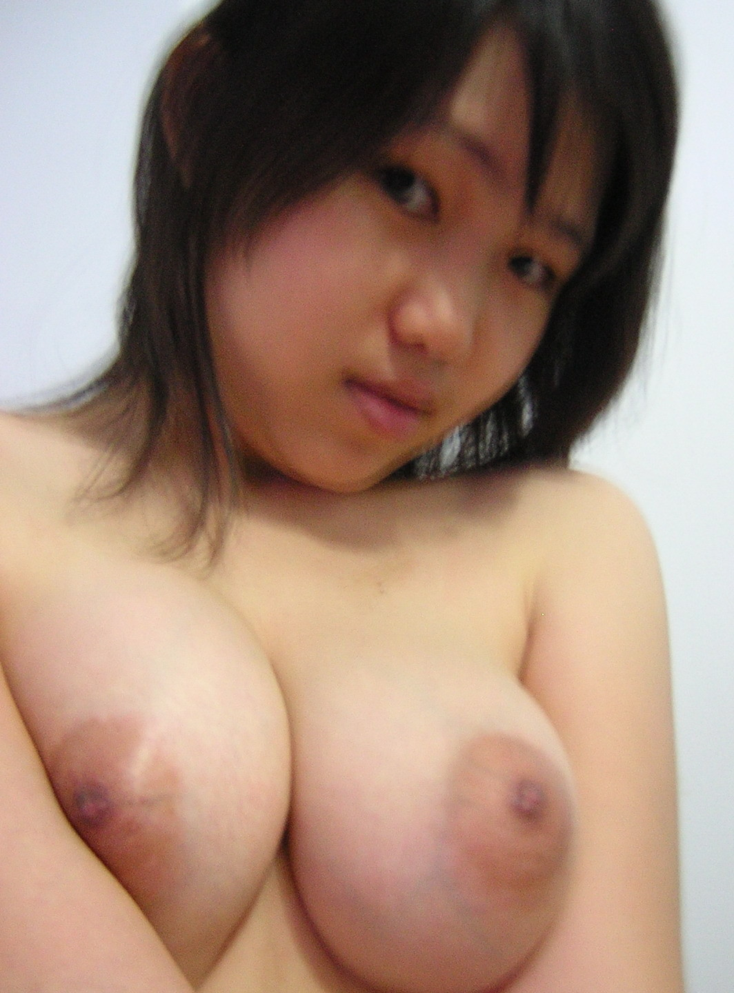 Cute Indonesian girl's nude  photos leaked porn nipples lovely
