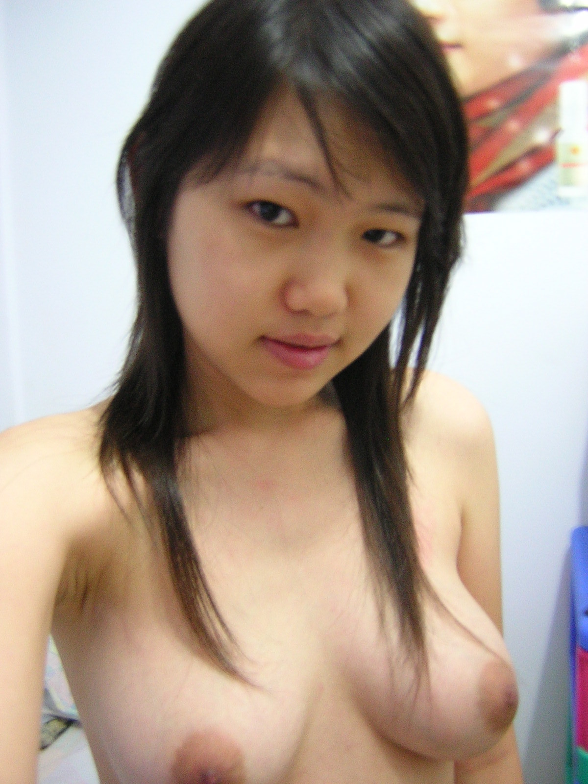 Thought differently, Indonesian beauty girls nude