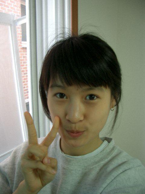 Korean prestigious university sisters 016