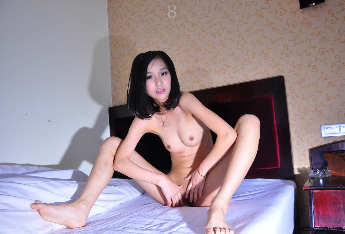 lovely chinese model weiwei pose nude Spreadeagle Solo Small Tits Mini Skirt Homemade Asian Female