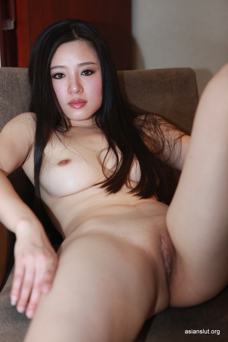 beautiful chinese model xiewen pose nude