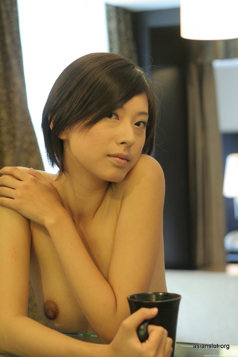 chinese model yanyan indoor nude pics